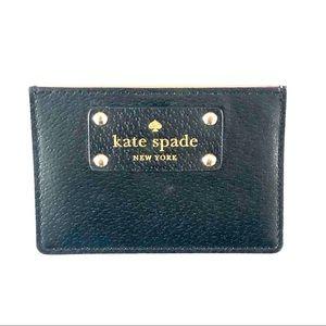 Kate Spade Wellesley Graham Card Holder